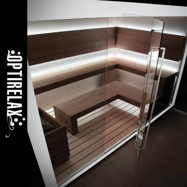 Premium Sauna OPX-CM Dream XL-7