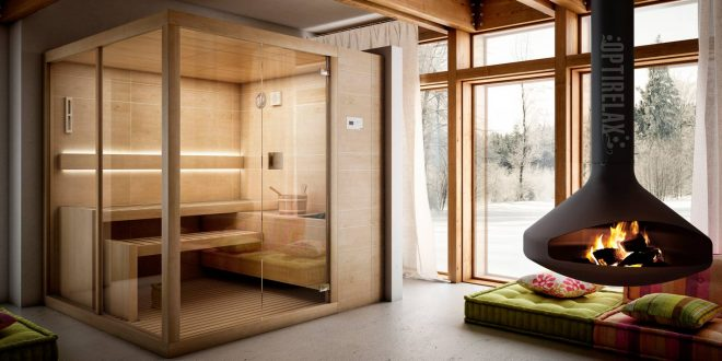 sauna einbau optirelax blog. Black Bedroom Furniture Sets. Home Design Ideas