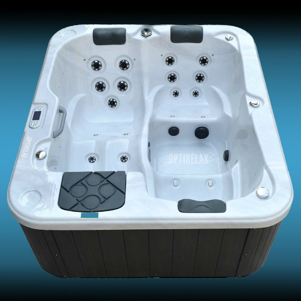 Spa-Whirlpool I von Optirelax
