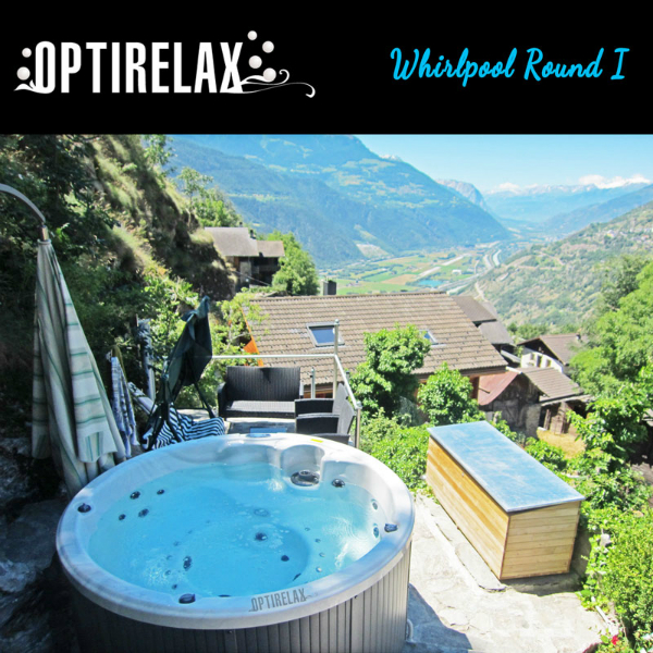 Whirlpool Optirelax Round I