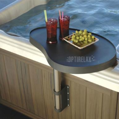 Whirlpool Tisch 360 Grad drehbar