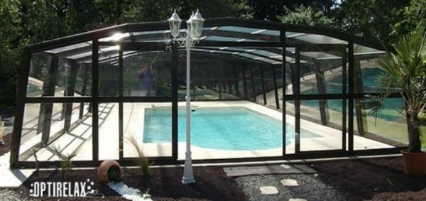 Pool im Winter nutzen - Optirelax Blog