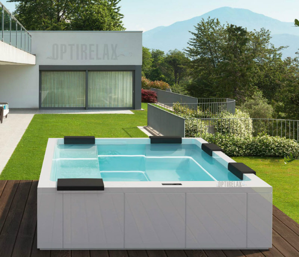 Luxus Design Whirlpool GT-Spa MA260