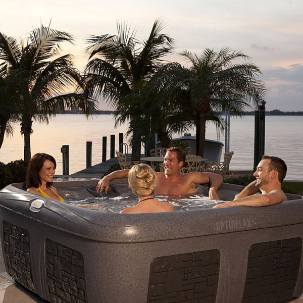 DMS Spa Whirlpool Tobago