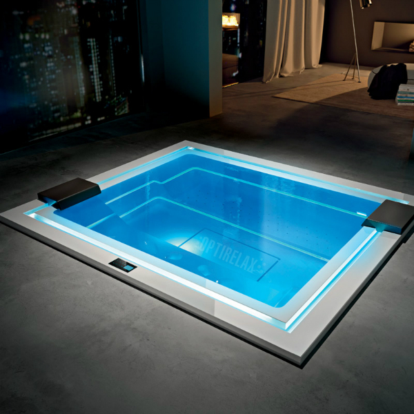 Luxus Design Spa-Whirlpool GT-Z