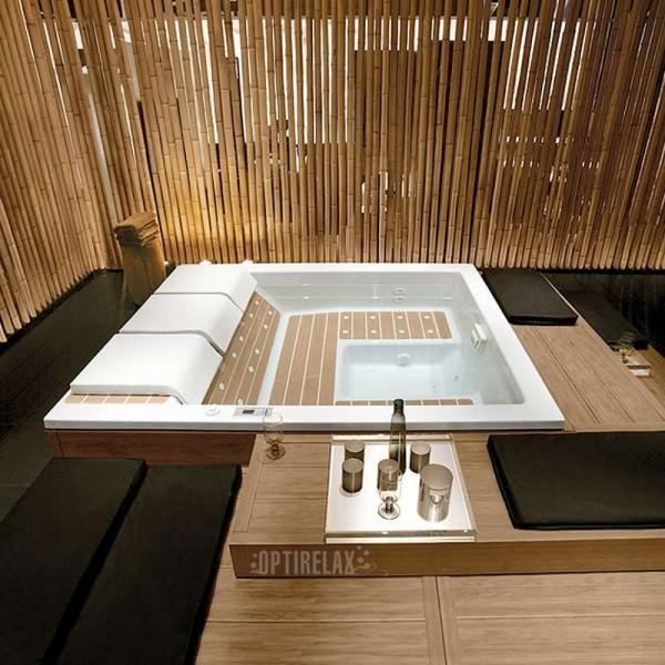 Luxus Design Whirlpool GT-Style N