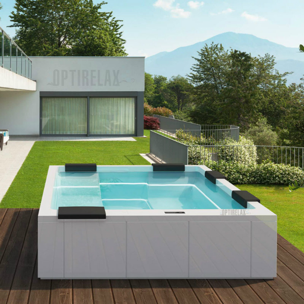 Luxus Premium Design Whirlpool GT-Spa MA260