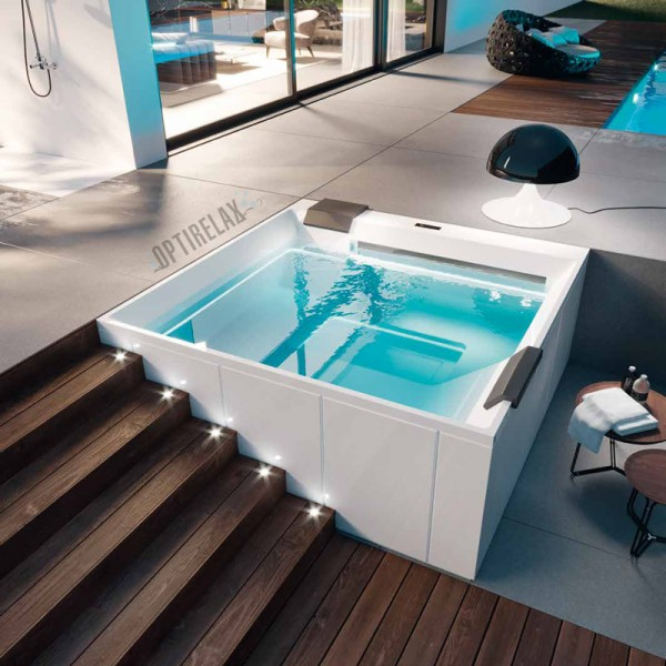 Luxus Premium Design Whirlpool Spa GT-W235