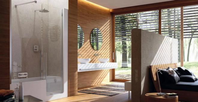 bad en suit optirelax blog. Black Bedroom Furniture Sets. Home Design Ideas
