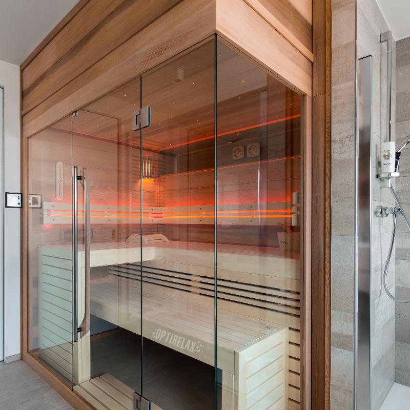 Sauna-nach-Mass - Optirelax Blog