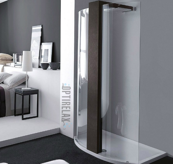 Walk-In Luxus Dusche GT-EEW